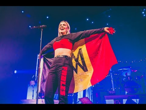 Anne-Marie - Bad Girlfriend | Live at AB, Brussels