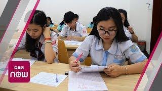 Tuyển sinh 2019: Điểm chuẩn của nhiều trường tăng