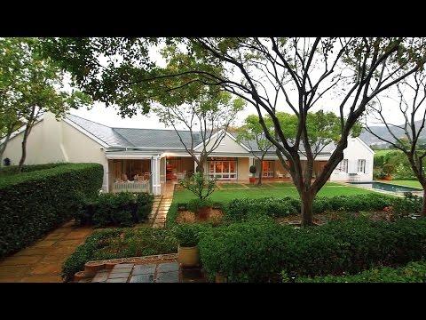 Virtual Video - 18 Honeyguide Lane, Steenberg Estate