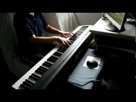 郁可唯-指望  ZHI WANG 『犀利人妻』插曲 鋼琴終極板 piano cover