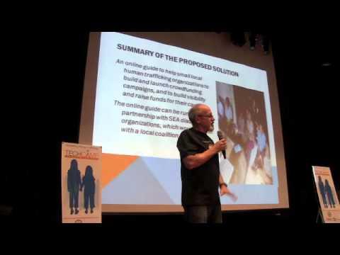 Thumbnail for TechCamp Phnom Penh: Video Presentations