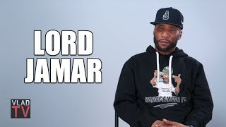 Lord Jamar on 6ix9ine: Being the Most Popular Doesn't Make You the King of NY (Part 6)