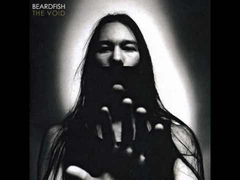 Beardfish - Turn to Gravel online metal music video by BEARDFISH