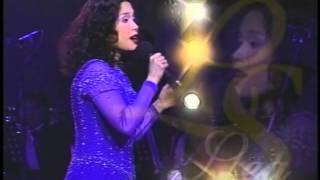 Lea Salonga - Carpenters Medley