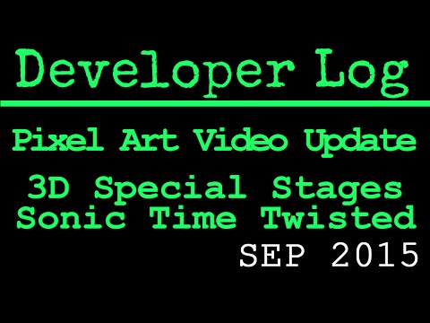 Overbound Developer Log -  September 2015