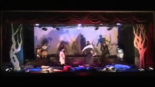 العرض المسرحي اورفيوس