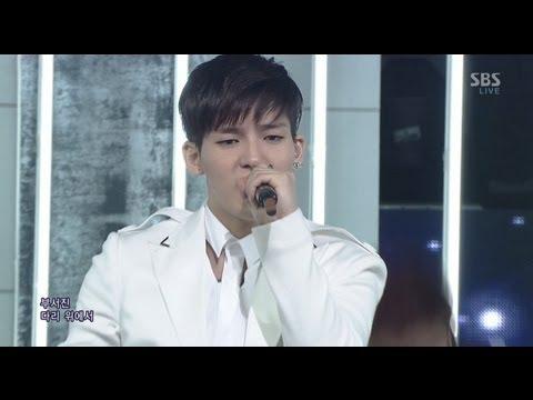 DMTN [Safety Zone] @SBS Inkigayo 인기가요 20130203