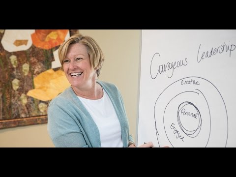 Ep. 40: Finding Time to Lead with Leslie Peters