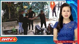 Tin nhanh 9h hôm nay   Tin tức Việt Nam 24h   Tin an ninh mới nhất ngày 12/10/2018   ANTV