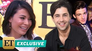 EXCLUSIVE: Miranda Cosgrove Weighs in on the Drake Bell and Josh Peck Drama
