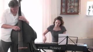 Bekijk video 2 van Philip Baumgarten Trio op YouTube