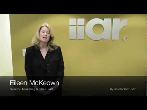 IIAR 2013 Conference highlights