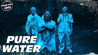 Mustard - Pure Water ft. Migos (Lyrics)