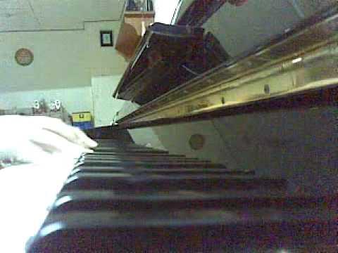 王心凌-小星星[暖星](桃花小妹插曲)piano