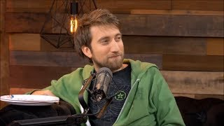 Gavin Gives His Thanks (Rooster Teeth Podcast #479)