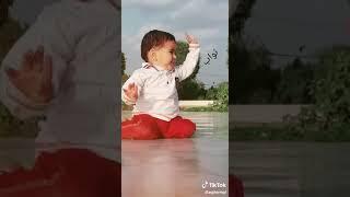 Children's dance