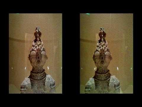 Tokyo Museum : Japan 3D HD No Comment 06 Camera Libre