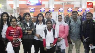 Indian Visa Applicants Rises Up High Percentage: H1B Visa..