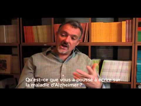 Vidéo de Bertrand Runtz