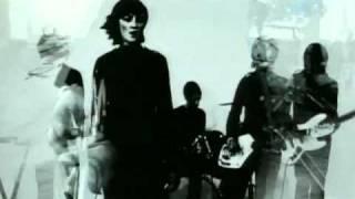 Ladytron - Blue Jeans [Official Music Video]