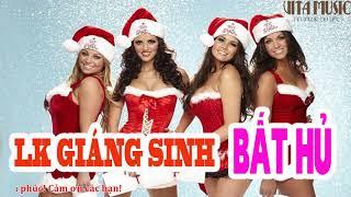 Liên khúc nhạc Giáng Sinh bất hủ cho mọi lứa tuổi!