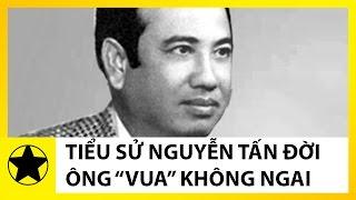 Tiểu Sử Nguyễn Tấn Đời || 'Ông Vua Không Ngai' Giàu Nhất Sài Gòn Trước Năm 1975