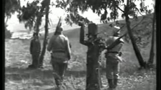 Armas al hombro - Charles Chaplin [1918-10-20]