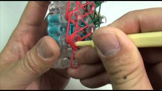 Rainbow Loom Bracelet Patterns