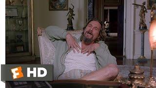 The Big Lebowski - I'm the Dude Scene (3/12) | Movieclips
