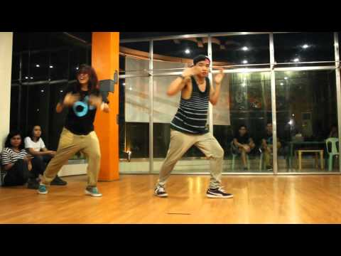 Baixar Regina Cruz @imreginabea & Gojie Chua @gojiechua | Good Time By: Owl City & Carly Rae Jepsen