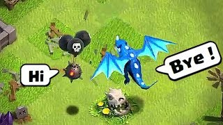 TOP COC FUNNY MOMENTS, Glitches, Wins & Fail Compilation #15 | Clash Of Clans Funny Video