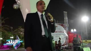 صدى البلد | عبد المحسن سلامة: الانتهاء من أكبر معهد لتدريب الصحفيين ...