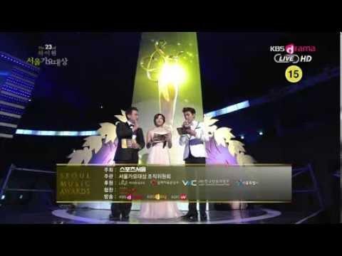 140123 KBS Drama 서울가요대상 에이핑크 컷