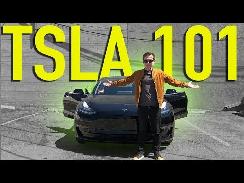 Why Tesla Is Unstoppable photo