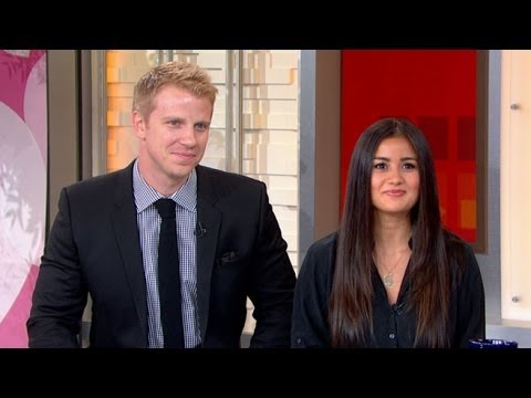'The Bachelor's' Sean Lowe and Catherine Giudici's Big ...