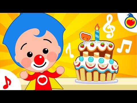 Canción Infantil Las Mañanitas Feliz Cumpleaños Videomovilescom