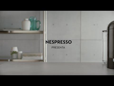 Nuevo Vertuo. Nueva dimensión de café | MX