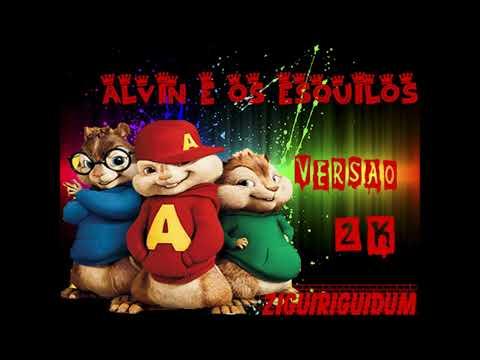 Baixar Alvin E Os Esquilos Versão ♫ MC 2K Ziguiriguidum ♫ [Web Clipe Oficial HD]