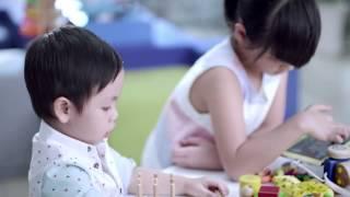 Phan Bo & Bố Phan Anh Cùng Em Trai Quay Quảng Cáo
