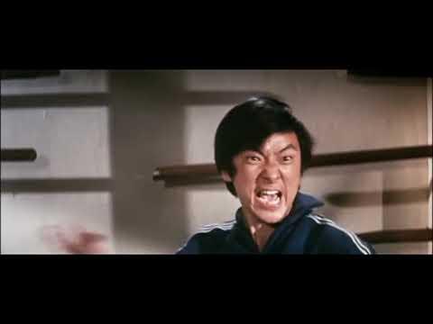 电影《直捣黄龙》洪金宝、王羽幕后花絮 The Man From Hong Kong Trailer H264 Eng