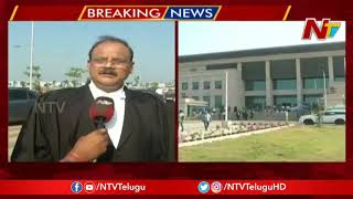 High Court Adjourns Hearing on AP capital..