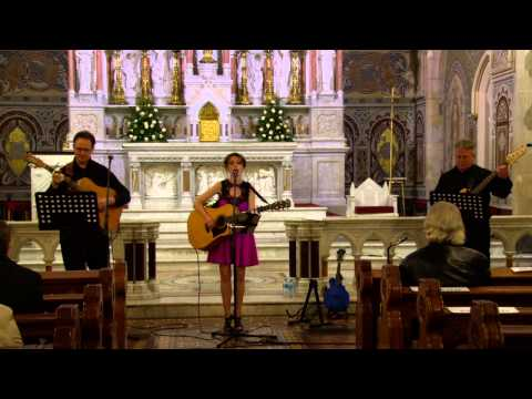 Amazing Grace - Maria Butterly