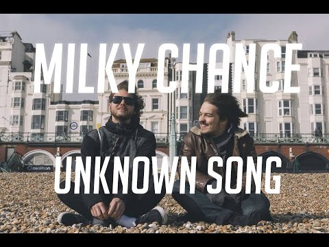 Milky Chance - Unknown Song (LYRICS) ft. Paulina Eisenberg