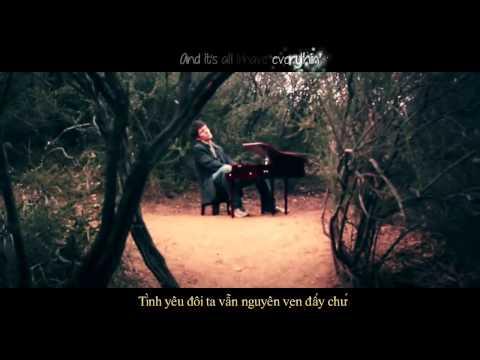 Baixar [Vietsub+Kara] Just Give Me A Reason - Pink ft Nate Ruess (Sam Tsui & Kylee Cover)