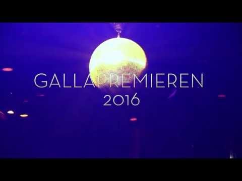 Wallmans Oslo presenterer: Gallapremieren 2016