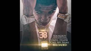 YoungBoy Never Broke Again - Thug Cry (Official Audio)