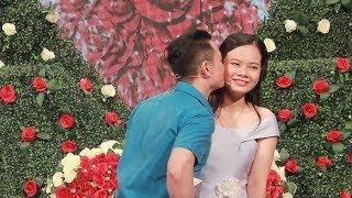 Chàng trai Cần Thơ tán gái như sách giáo khoa làm cô gái Tiền Giang đổ cái rầm ngay lần hẹn đầu 💑