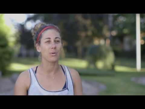 Player Profile: FIVB Hero April Ross