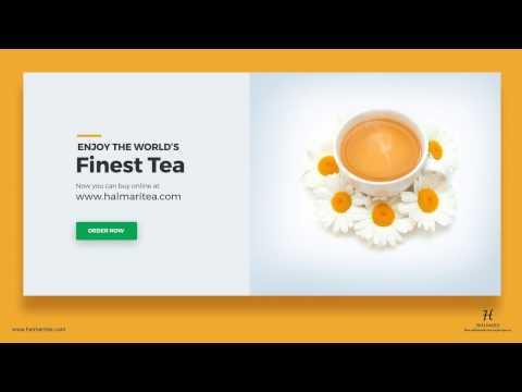Halmari Tea - World's Finest Tea from the Best Te Estate in India