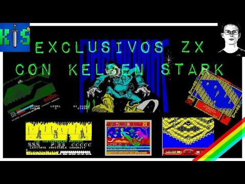 Exclusivos ZX con Kelben Stark